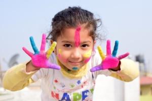 creatif atelier professionnel enfant